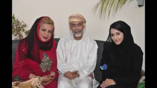 3eebfa661 عرض ازياء ليلة عمانية - كوهينور - فريق روافد عمان Free Download ...