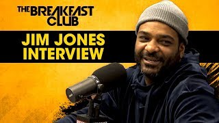 Download Jim Jones Talks Dipset Reunion, Has A Message For Mase Video