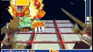Download Mega Man Star Force - Leo Kingdom SP Video