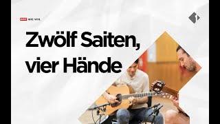 Download Ö1 Kunstsonntag - Das Gitarrenduo Mayer-Lee Video