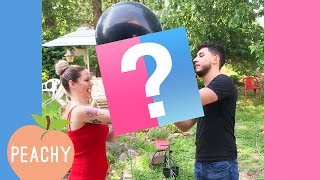 Download These Gender Reveals Will Make You Radiate with Happiness! Video