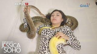 Download Kapuso Mo, Jessica Soho: Teacher's Pet Video