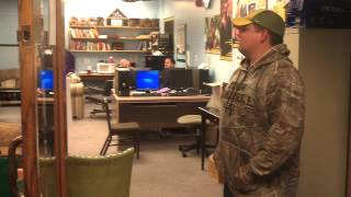 Download Veterans Transitioning to College Life Video
