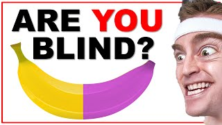 Download Are You Color Blind? (the quick brain test with answers) Video