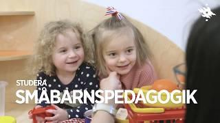 Download Vad gör en expert på småbarnspedagogik? Video