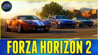 Download Forza Horizon 2 : DIFFERENCE BETWEEN XBOX 360 AND XBOX ONE VERSIONS!!! Video