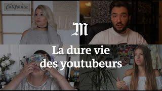 Download La dure vie des youtubeurs Video