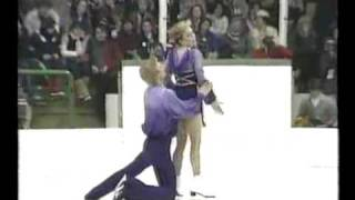 Download Torvill & Dean Bolero - 1984 Olympic Winning Routine Video