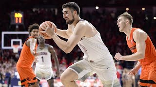 Download 'All Access' extended: Talented Arizona men's basketball responds after Sean Miller's 'wake-up... Video