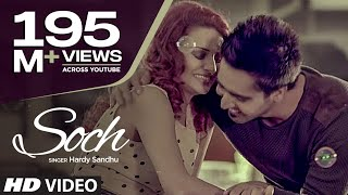 Download ″Soch Hardy Sandhu″ Full Video Song | Romantic Punjabi Song 2013 Video