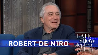 Download 'Analyze These' With Robert De Niro Video
