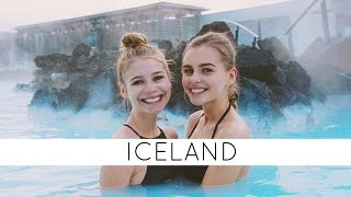 Download ICELAND VLOG l Part 1 Video