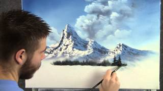 Download Paint with Kevin Hill - Hidden Lake Video