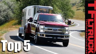 Download Top 5 Best Tips: How to Safely Tow Your Trailer Video