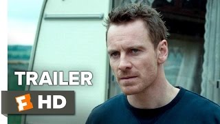 Download Trespass Against Us Official Trailer 1 (2016) - Michael Fassbender Movie Video