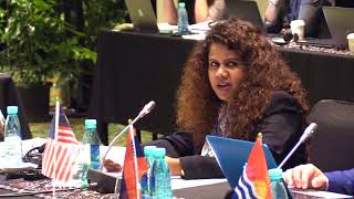 Download Maldives Country Statement, FAO APRC 34, 2018 Video