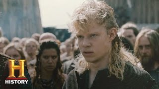 Download Vikings: 'The Real Vikings' - Ragnar's Sons | History Video