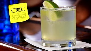 Download 🌿🌿 G&T Mondays: Cilantro Lime Gin & Tonic / Easy Gin Drinks Video