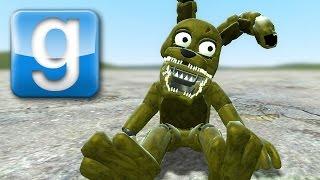 Download PLUSHTRAPS REVENGE | Gmod Sandbox Fun w/ aGameplay Video