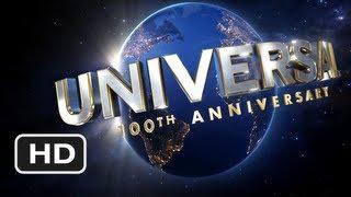 Download New Universal Logo - Logos Through Time - 100th Anniversary (2012) HD Video