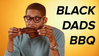 Download Black Dads Try Other Black Dads' Barbecue Video
