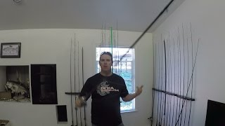 Download Braided Line and Leader Length Video