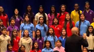 Download Coro Infantil y Juvenil de Colombia 2014 - Concierto Completo Video