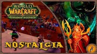 Download NOSTALGIA JUGANDO en Burning Crusade - World of Warcraft Video