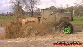 Download RPM'S TO THE MAX AT MUD TRUCK MADNESS!!!! Video