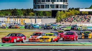 Download Jim Clark Revival in GTV6 - Hockenheim 2017 Video