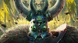 Download 2 Minutes of Warhammer Vermintide 2 Gameplay (1080p 60fps) Video