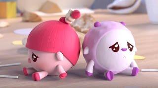 Download Малышарики - Новые серии - Вертушки (48 серия) | Для детей от 0 до 4 лет Video