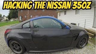 Download 12 Easy Car Life Hacks (350z) Video