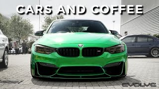 Download Cars & Coffee at Evolve - Featuring F80 M3 + Dodge Viper ACR Video