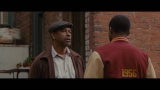 Download Fences (2016) Troy vs Cory fight scene 1080p (High quality) Video