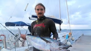 Download The Reason We Sailed 20,000 Nautical Miles! (Sailing La Vagabonde) Ep. 54 Video