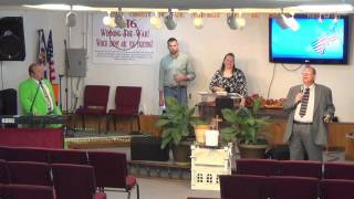 Download House of Praise First Foursquare Church of Iowa City November 13, 2016 Video