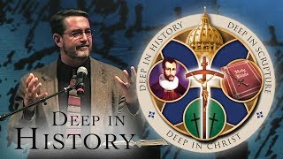 Download Understanding the 'Our Father' - Dr. Scott Hahn - Deep in History Video