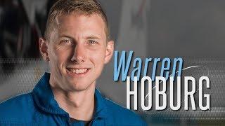 Download Warren Hoburg/NASA 2017 Astronaut Candidate Video