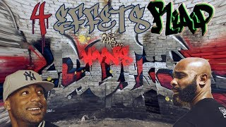 Download [FR] Tuto Sony Vegas, 4 Effets simple pour clip de Rap (fond vert, matrix,...) Video