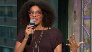 Download Sarah Jones Discusses Her New Show ″Sell/Buy/Date″ | BUILD Series Video