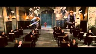 Download Harry Potter and the Order of the Phoenix HD Trailer Video
