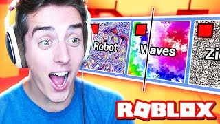 Download LUCKIEST CASE UNBOXING IN ROBLOX JAILBREAK Video