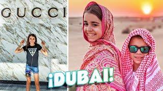 Download ¡DUBAI por ORDEN ALFABÉTICO! ¡Nuestras VACACIONES de NAVIDAD! Video