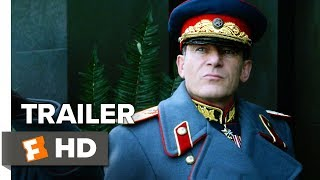 Download The Death of Stalin Trailer #1 (2018)   Movieclips Trailers Video