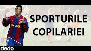 Download Sporturile Copilariei Video