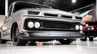 Download 1961 Chevrolet Apache Custom Pickup Truck Video