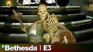 Download Elder Scrolls: Blades Full Reveal | Bethesda E3 2018 Video