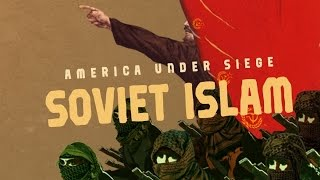Download AMÉRICA SITIADA: ISLÃ SOVIÉTICO | Trevor Loudon [Documentário Legendado PT-BR] Video