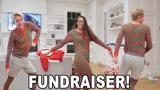 Download Colleen's Fundraiser!!! Video